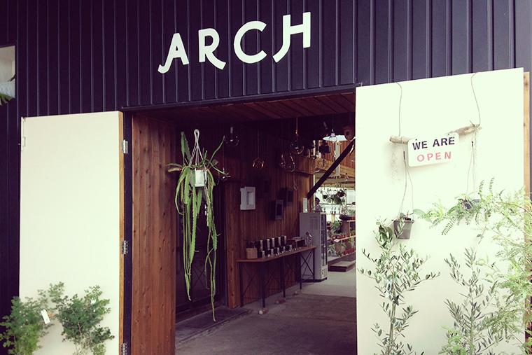 ARCH(アルヒ) 四条畷 ライフスタイルショップ